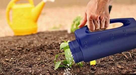 A good fertilizer spreader will make your spring and summer garden plans far easier.