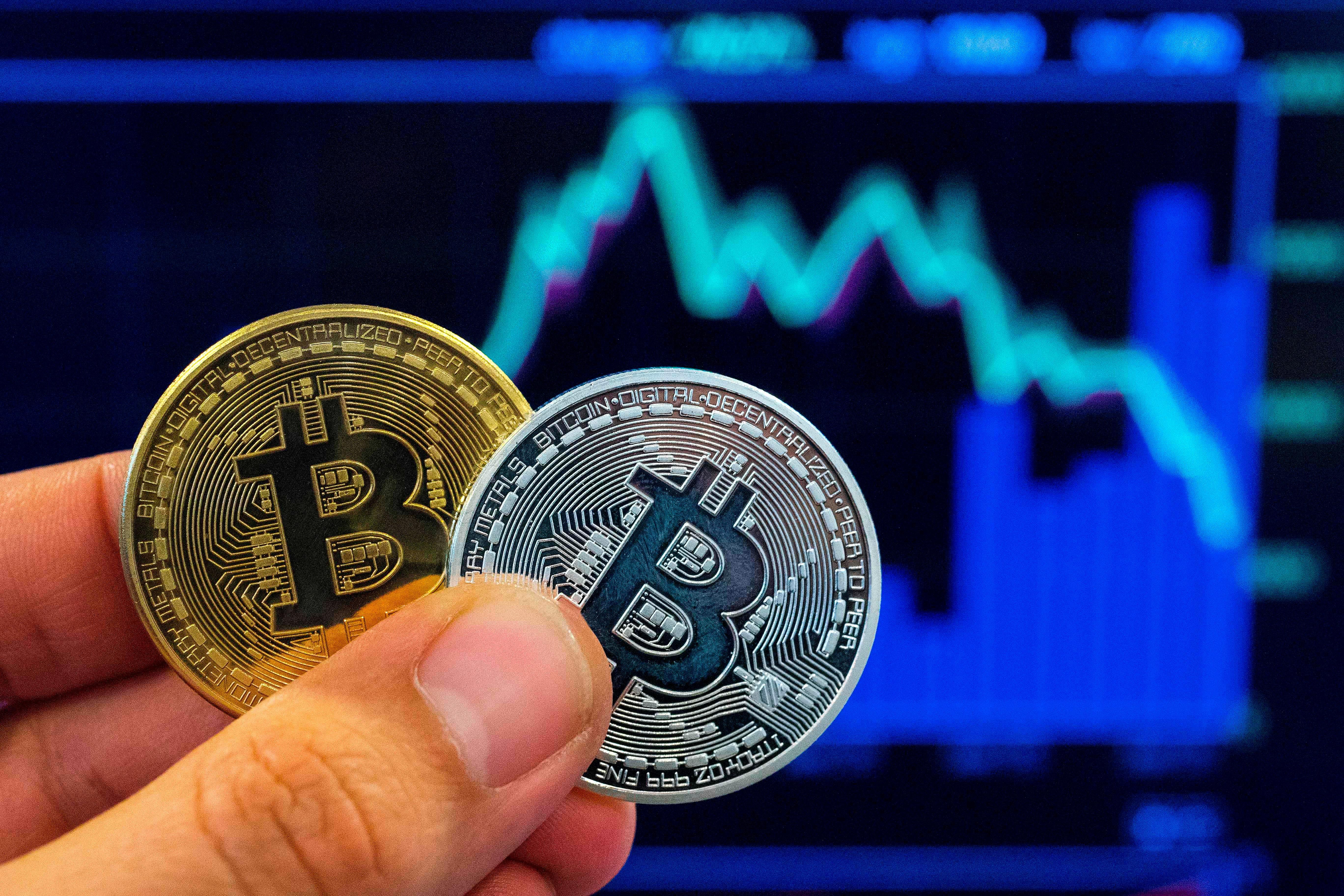 bitcoin internetas
