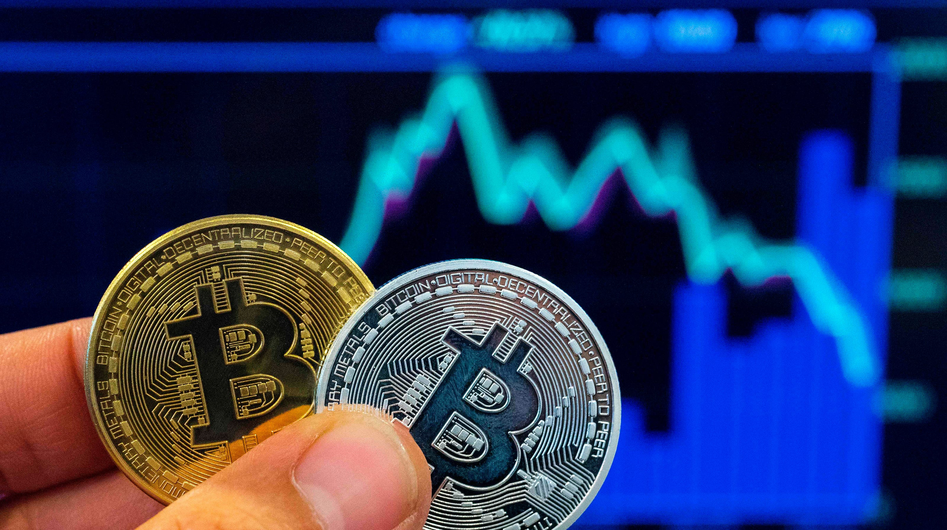 bitcoin exchange robbed