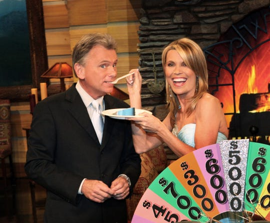 "Time flies. ""Wheel of Fortune"" aired its 5,000th show in 2009."