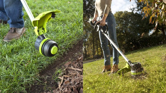Wack your weeds at a great price.