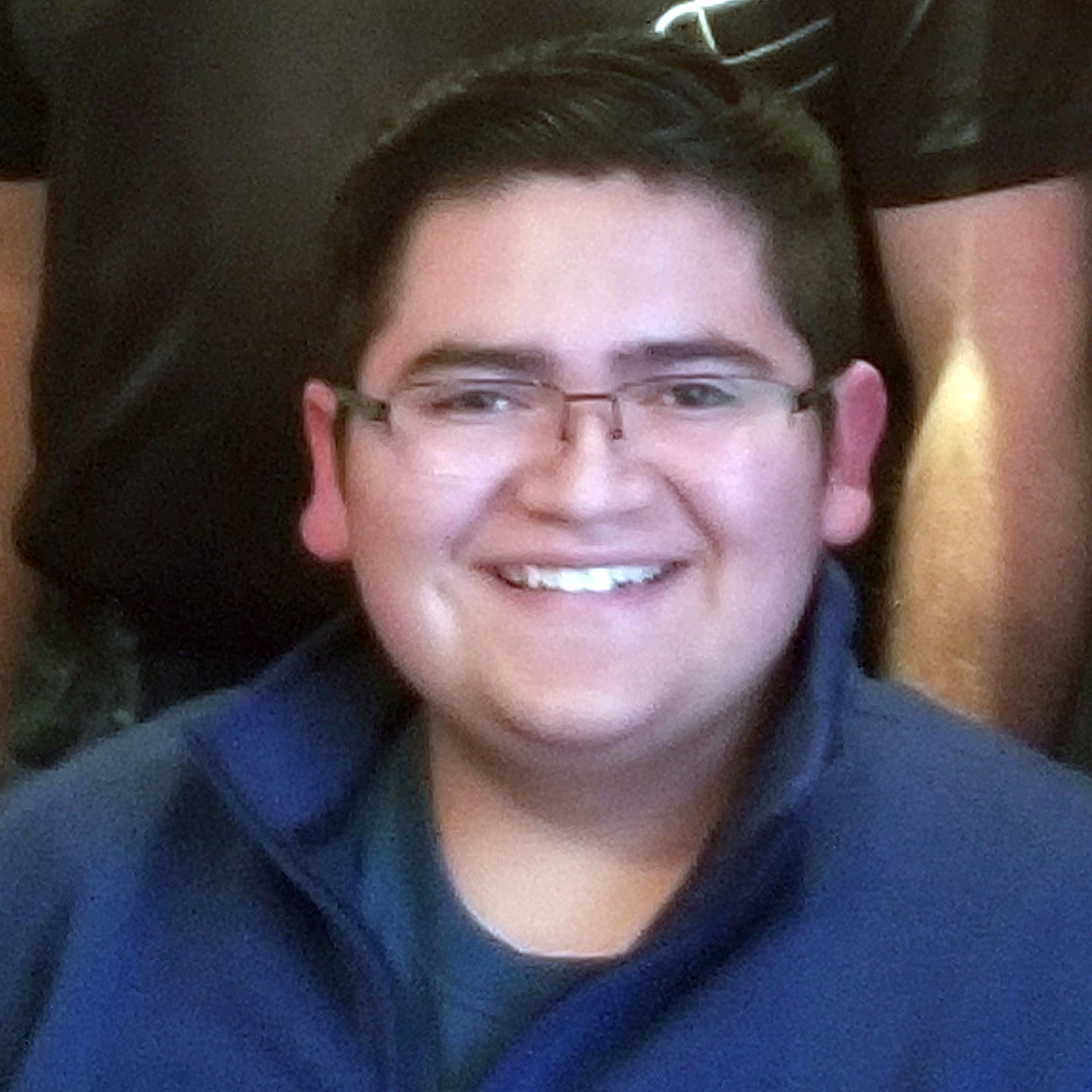 Kendrick Castillo who died trying to stop Denver school shooter: 'That's what I'm doing'