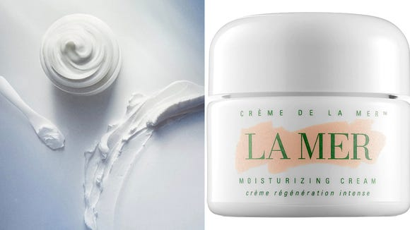 Best luxury gifts: La Mer Moisturizing Cream