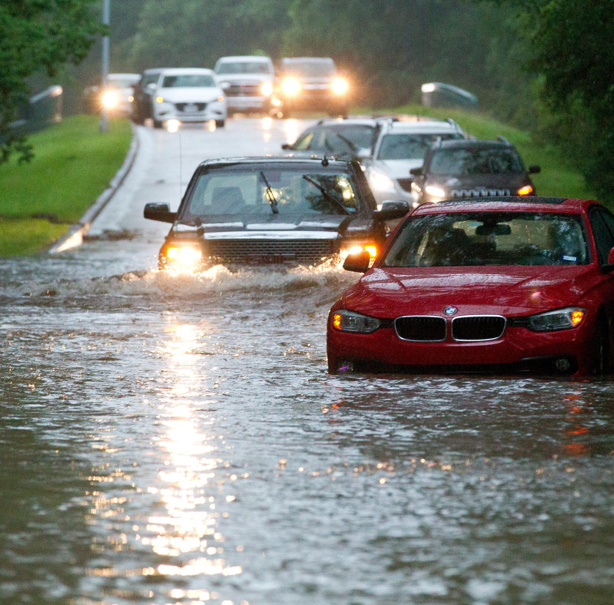 May mayhem: Tornadoes, storms, floods, snow wreak weather havoc across US