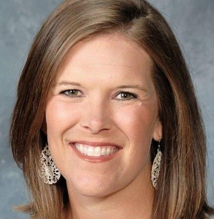 Abilene Cooper associate principal named to top post at high school
