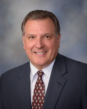 Oaklawn Hospital recently named  Gregg Beeg its new president and CEO.