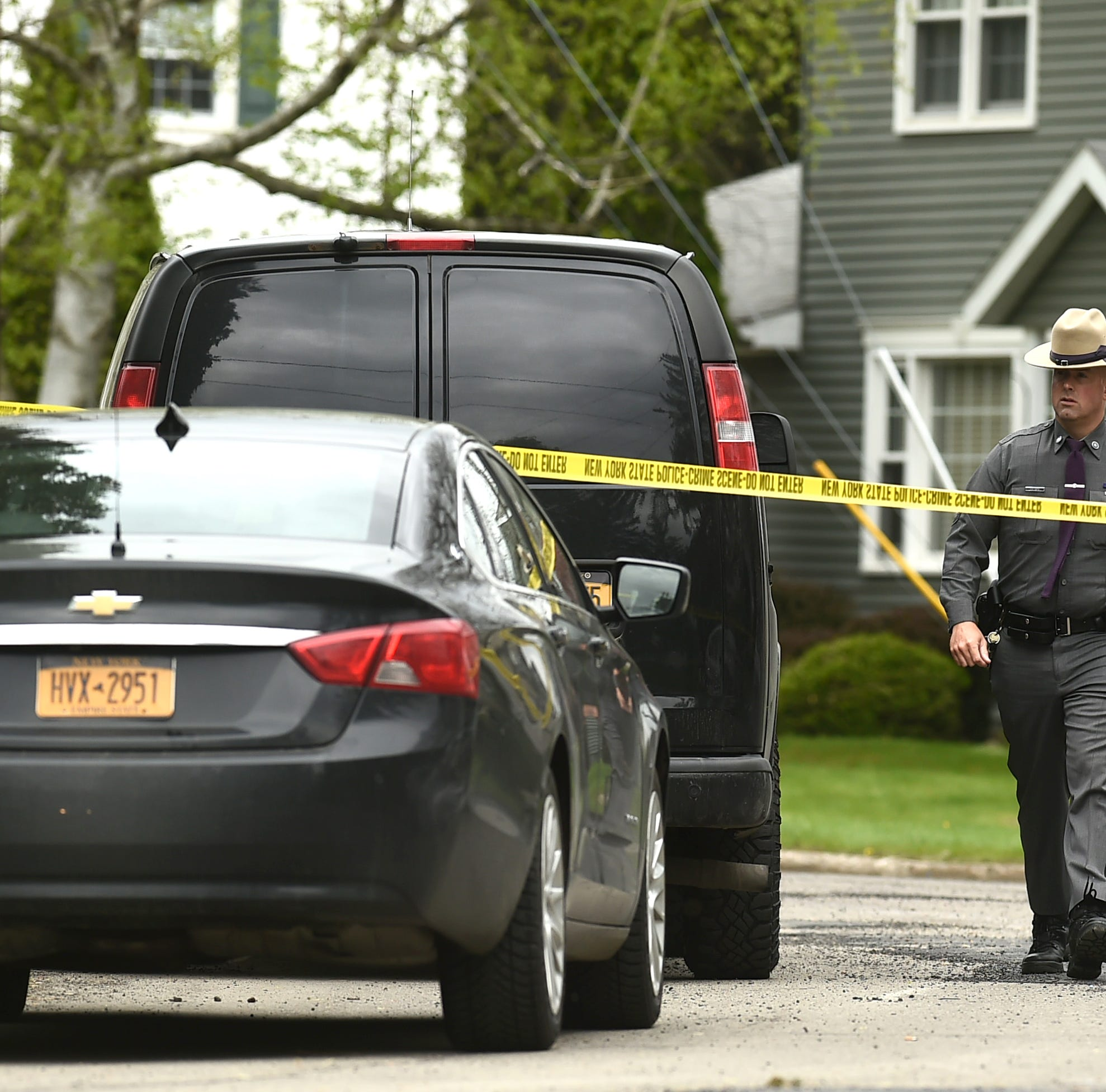 Shooting in Apalachin: What we know about the fatal home invasion