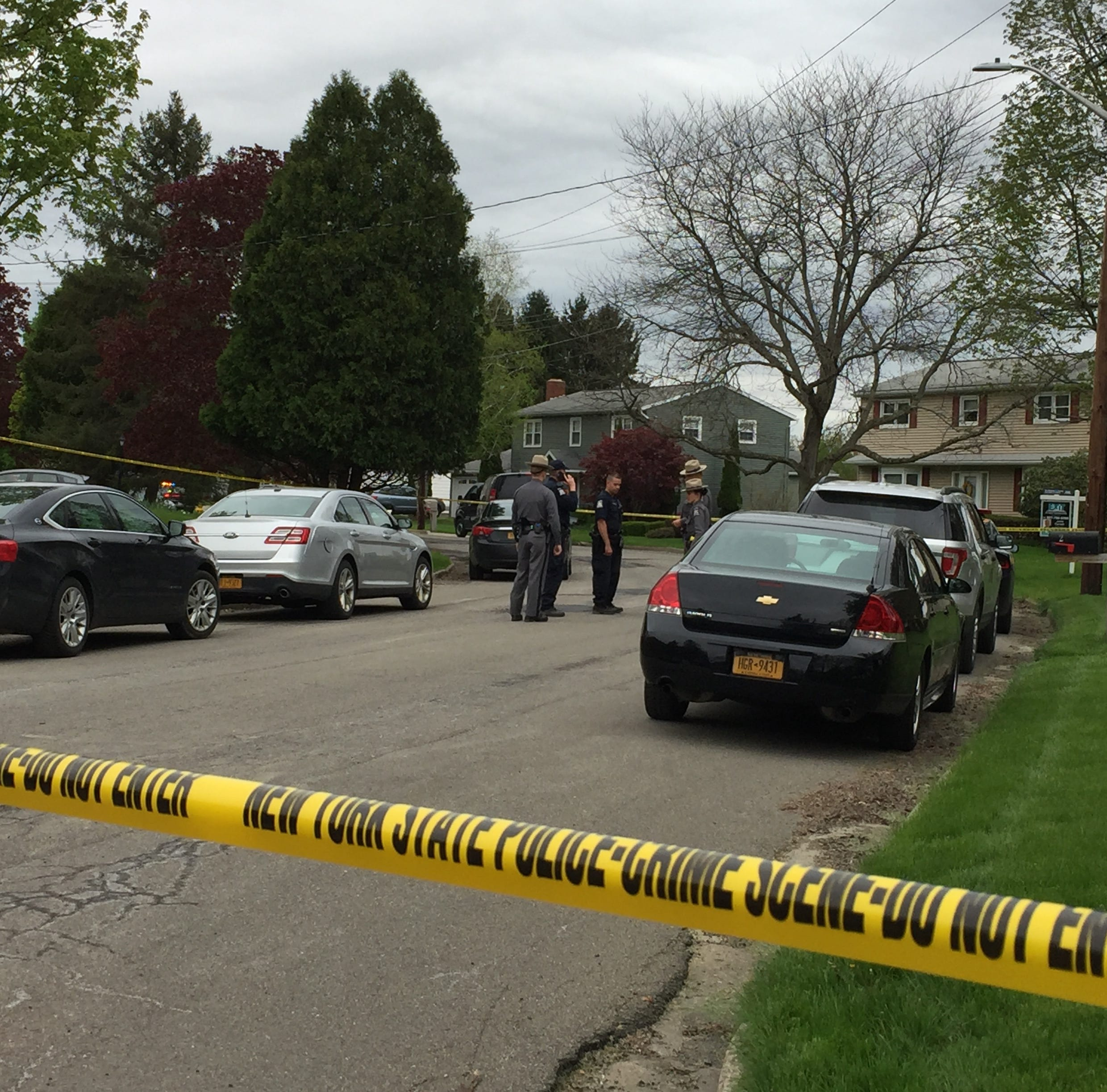 Apalachin home invasion leaves 1 dead; two people being questioned