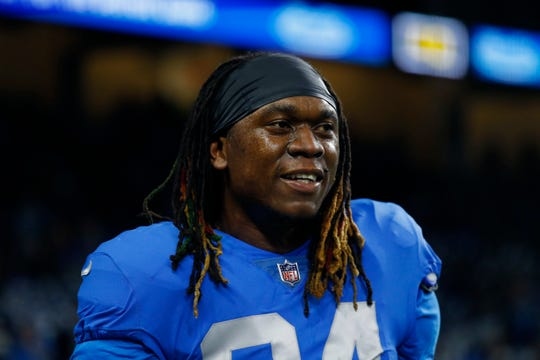 The Seattle Seahawks are addressing one of their biggest offseason needs as veteran defensive end Ziggy Ansah has agreed to a one-year deal with the team, according to a person with knowledge of the deal, Wednesday, May 8, 2019.