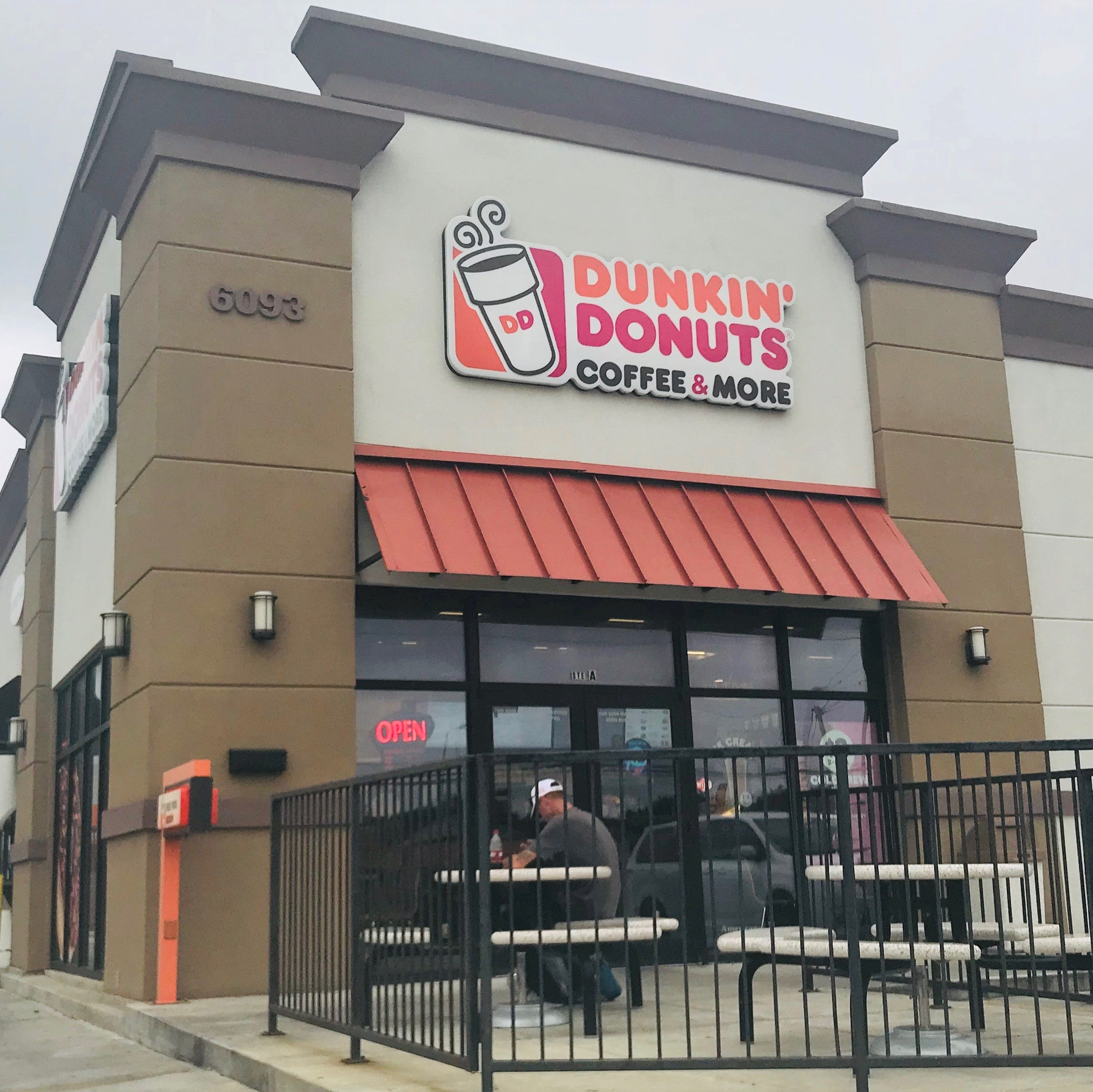 Second Dunkin' coming to Corpus Christi