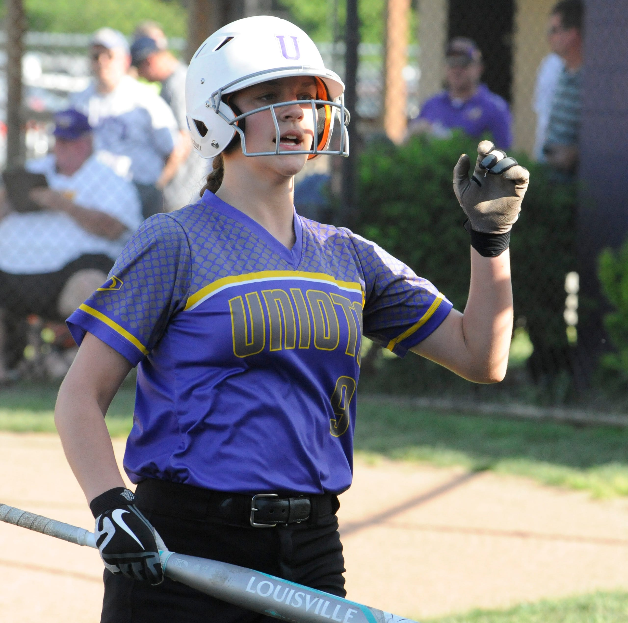 Unioto High School athletes earn Gazette Athletes of the Week honors