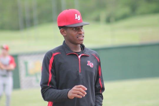 La Salle's Devin Taylor has had a dominant freshman year