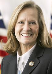 Deborah Ashenhurst