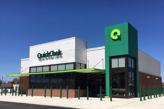 QuickChek stores and fuel stations are staying open past the 8 p.m. coronavirus curfew in New Jersey.