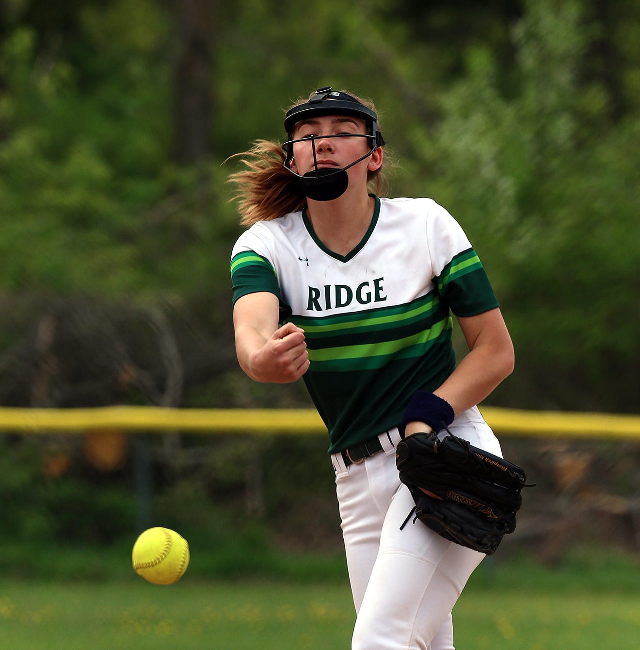 NJ SOFTBALL roundup and analysis: Ridge topples Montgomery in SCT semi, Hillsborough advances past Bridgewater