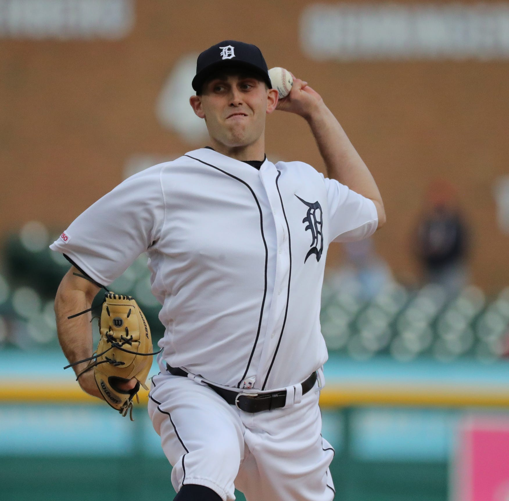Detroit Tigers observations: Matthew Boyd, Ronny Rodriguez provide arm and hammer in win