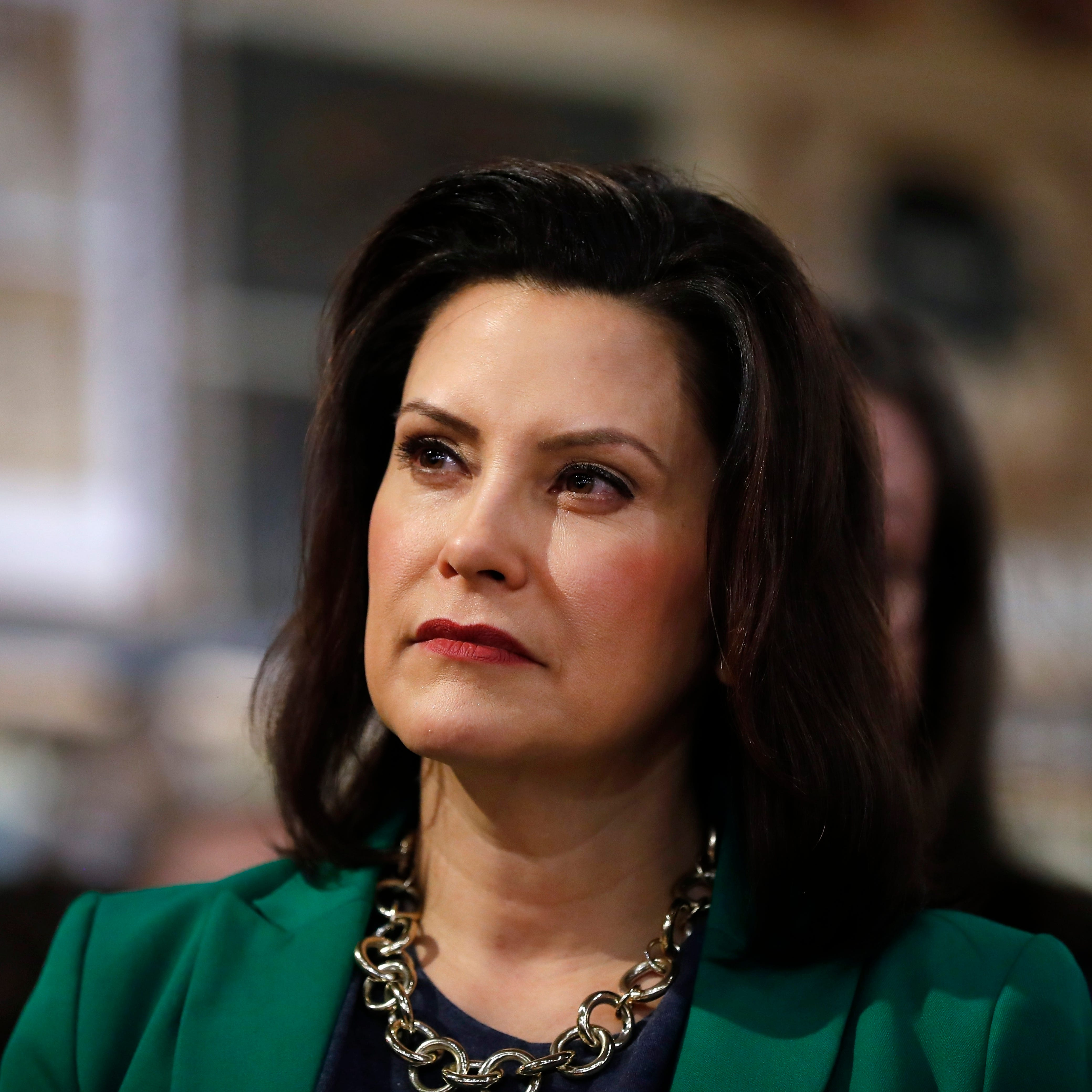 Whitmer, GOP leaders announce deal to lower auto insurance premiums