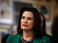 Gov. Whitmer backs driver's licenses for undocumented immigrants