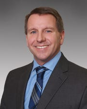 Mike Gingell, Oakland County commissioner, Republican, Ortonville