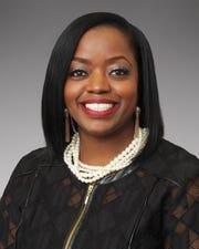 Angela Powell, Oakland County commissioner, Democrat from Pontiac