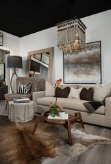 The new Chatham House Lifestyle Gallery at the Michigan Design Center in Troy offers Verellen furniture, a Belgian-line made in the U.S. with distinct details and unique lines.