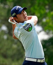 South Korean Sangmoon Bae has 13 wins worldwide, including two on the PGA Tour and a spot in the Presidents Cup.