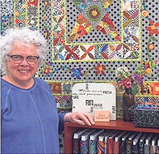 Brenda Heffernan,  owner