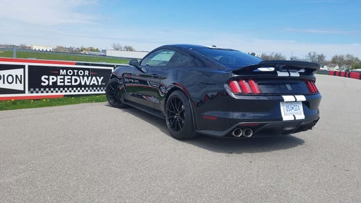 Payne: How Mustang Dominates Muscle Cars