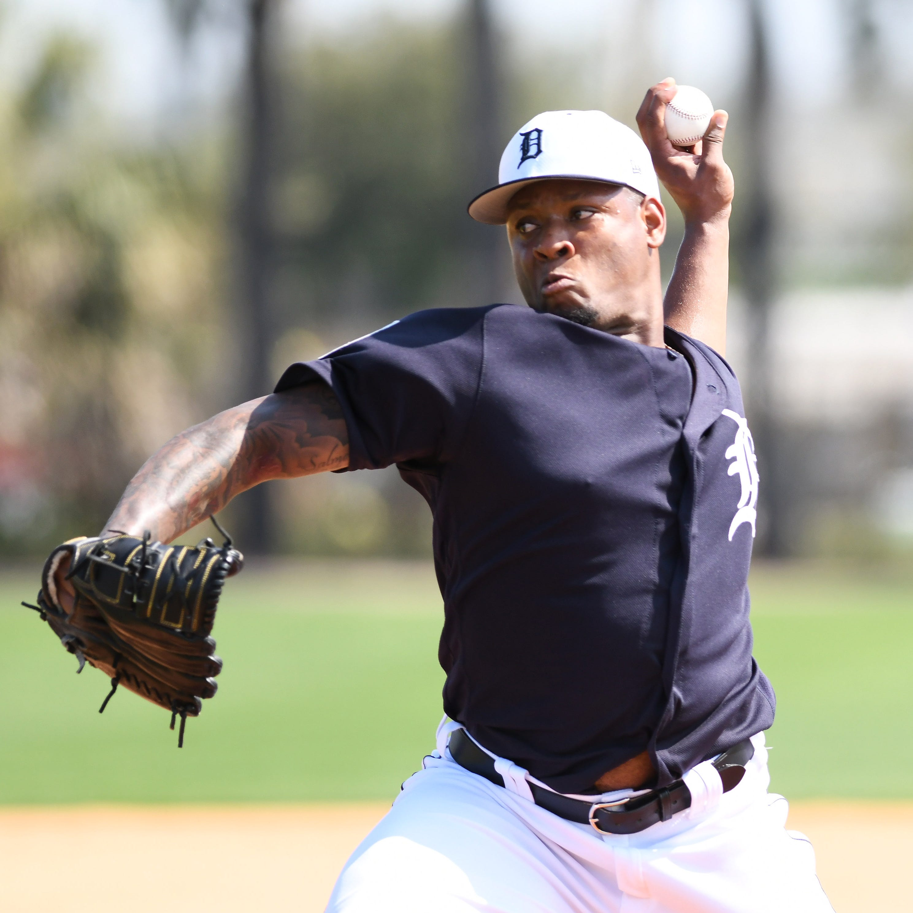 Tigers lefty prospect Gregory Soto being promoted from Erie, starts Saturday