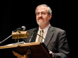 UM President Mark Schlissel