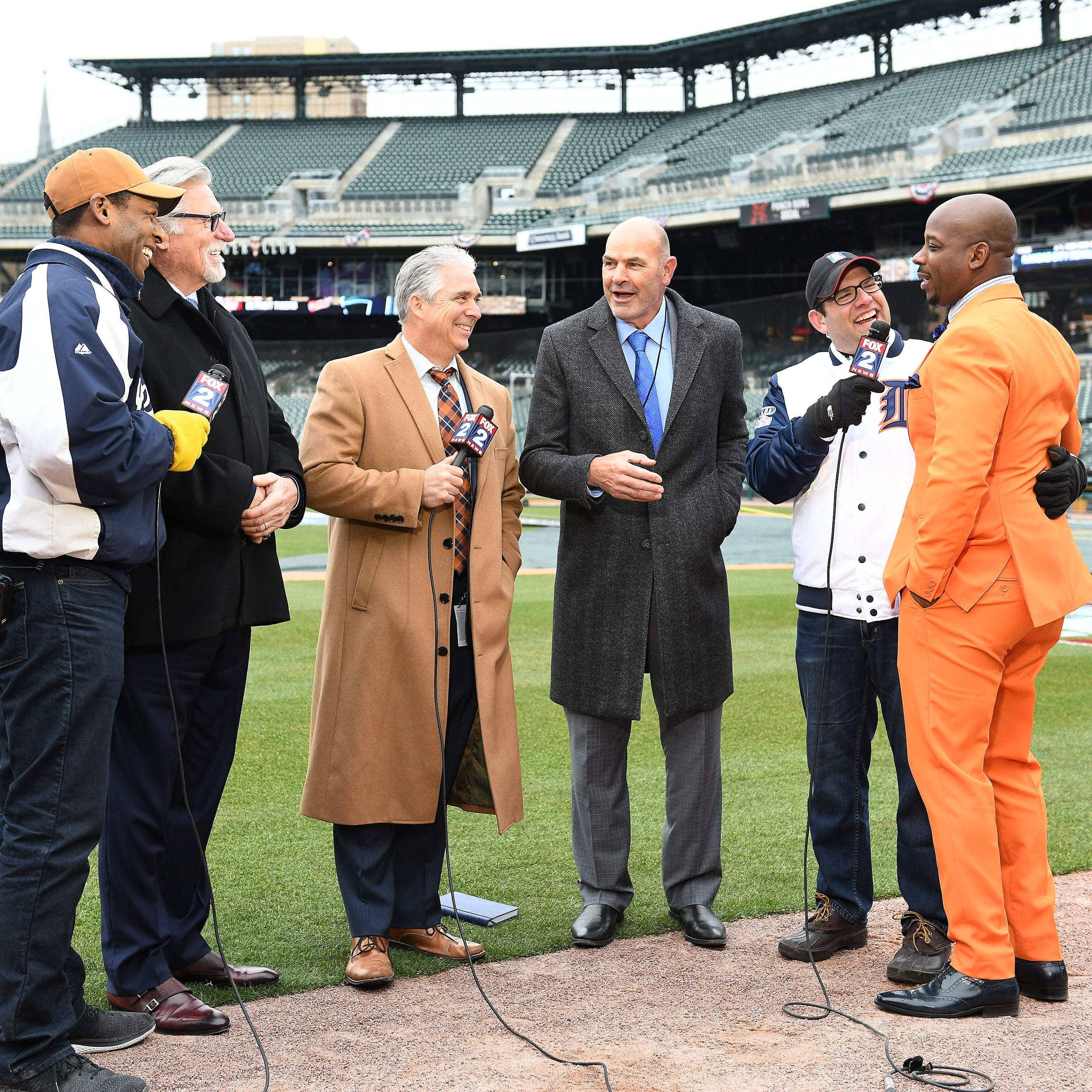 FSD re-evaluating its 'players-only' broadcasts for Tigers games
