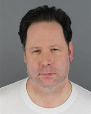 Steven Craig Mason faces up to 5 years in prison for aggravated stalking.
