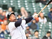 Miguel Cabrera has spent most of the season batting No. 3 in the lineup for the Tigers.