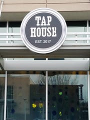 The Tap House at Tropicana is now known as Brew Brothers Tap House.