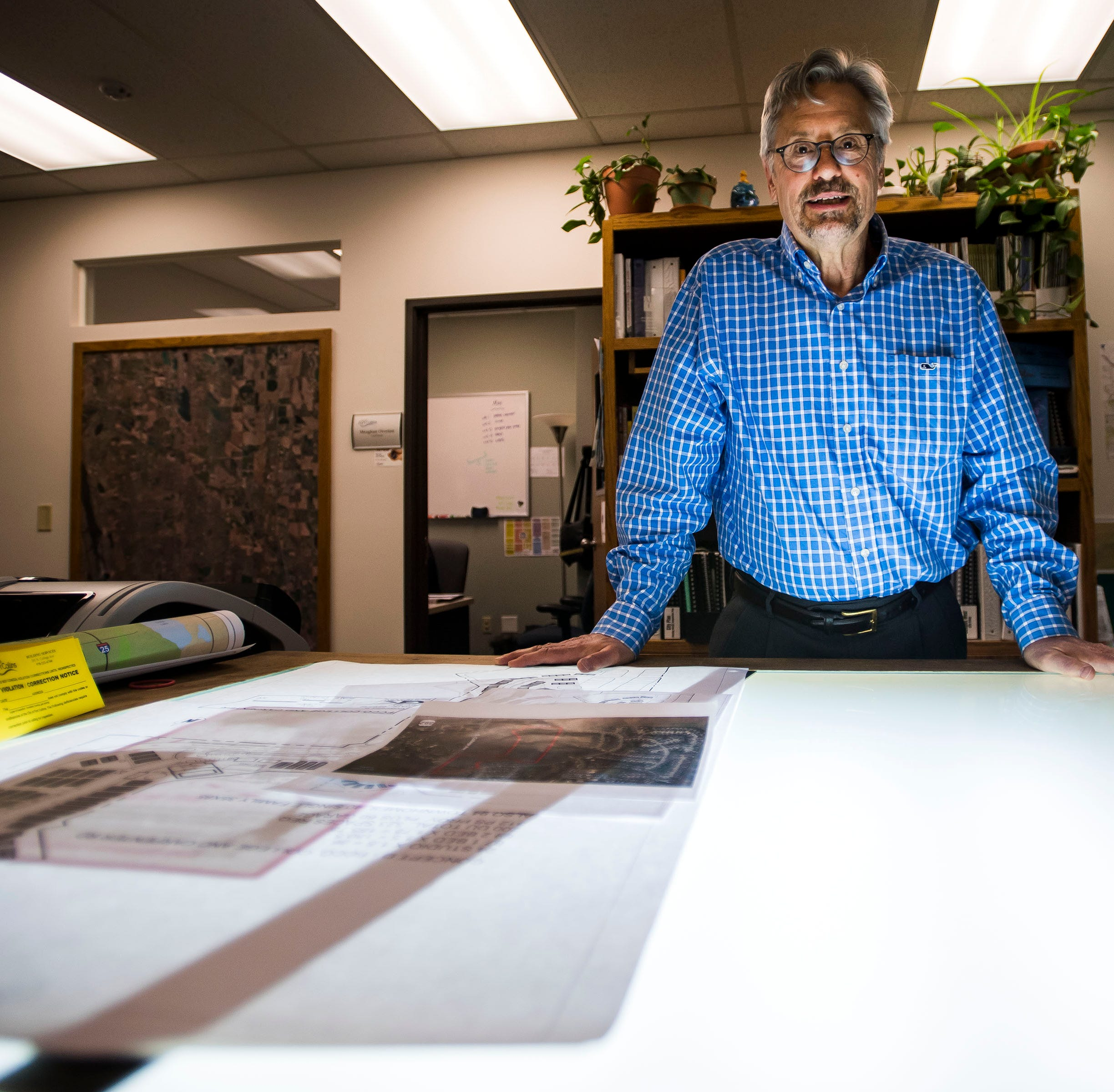 Fort Collins planner Ted Shepard retires after 33 years shaping what the city looks like