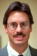 Ted Shepard, circa 1997