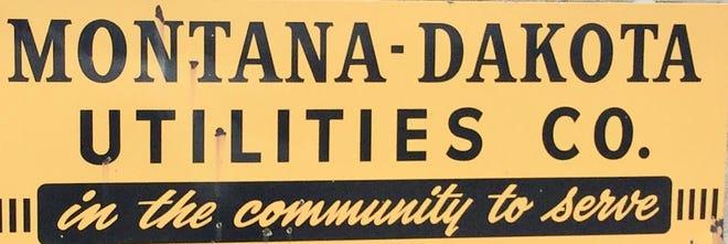 Montana - Dakota Utilities Co.