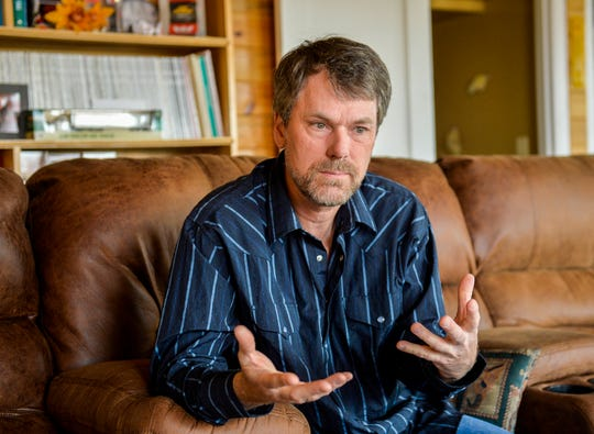 Kurt Pilgeram of Dutton, Mont., is in a legal battle with a cryonics company that he claims mishandled his father's remains.  He would like his father's head returned after the company seperated it from and creamated his father's body, which Pilgeram says is a violation of the agreement between the company and his father.