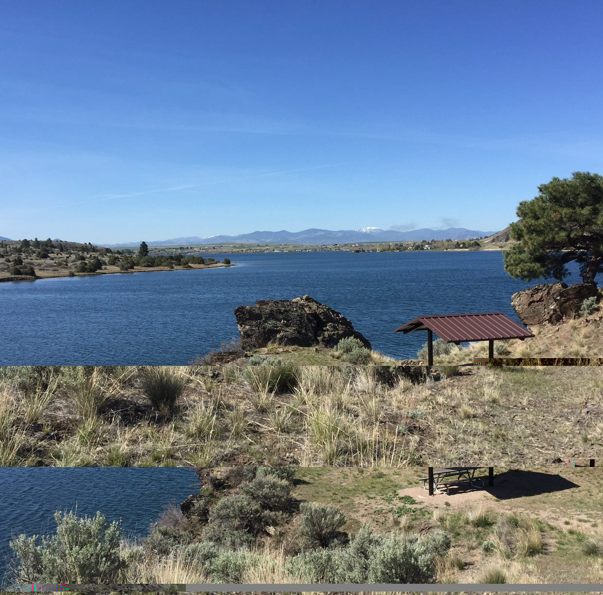 Hauser Lake campgrounds temporarily closing