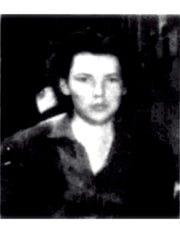 Mugshot of Juanita Jarvis