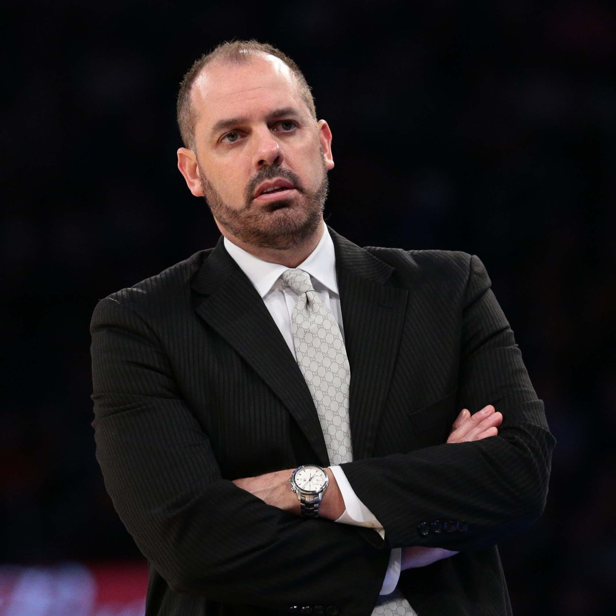 Former Indiana Pacers coach Frank Vogel reportedly lands with Los Angeles Lakers