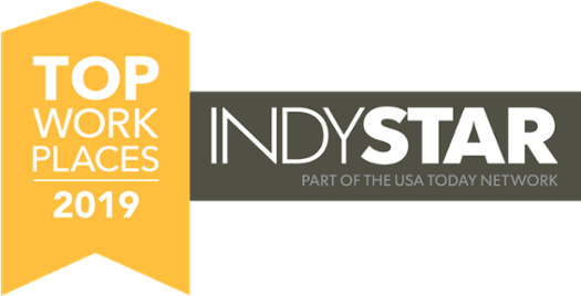 Indianapolis Top Workplaces 2019