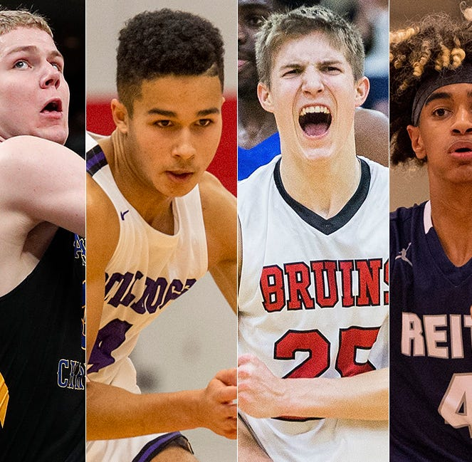 Indiana's Class of 2021 is loaded. Here are the top 15 high school basketball players in the state