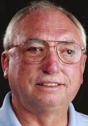 Lee County Supervisor Billy Joe Holland