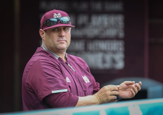Mississippi State head coach Chris Lemonis goes to Oxford to play Ole Miss for the first time as the Bulldogs head coach this weekend.