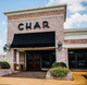 Steaks are just one of the classic dishes at Char in Jackson