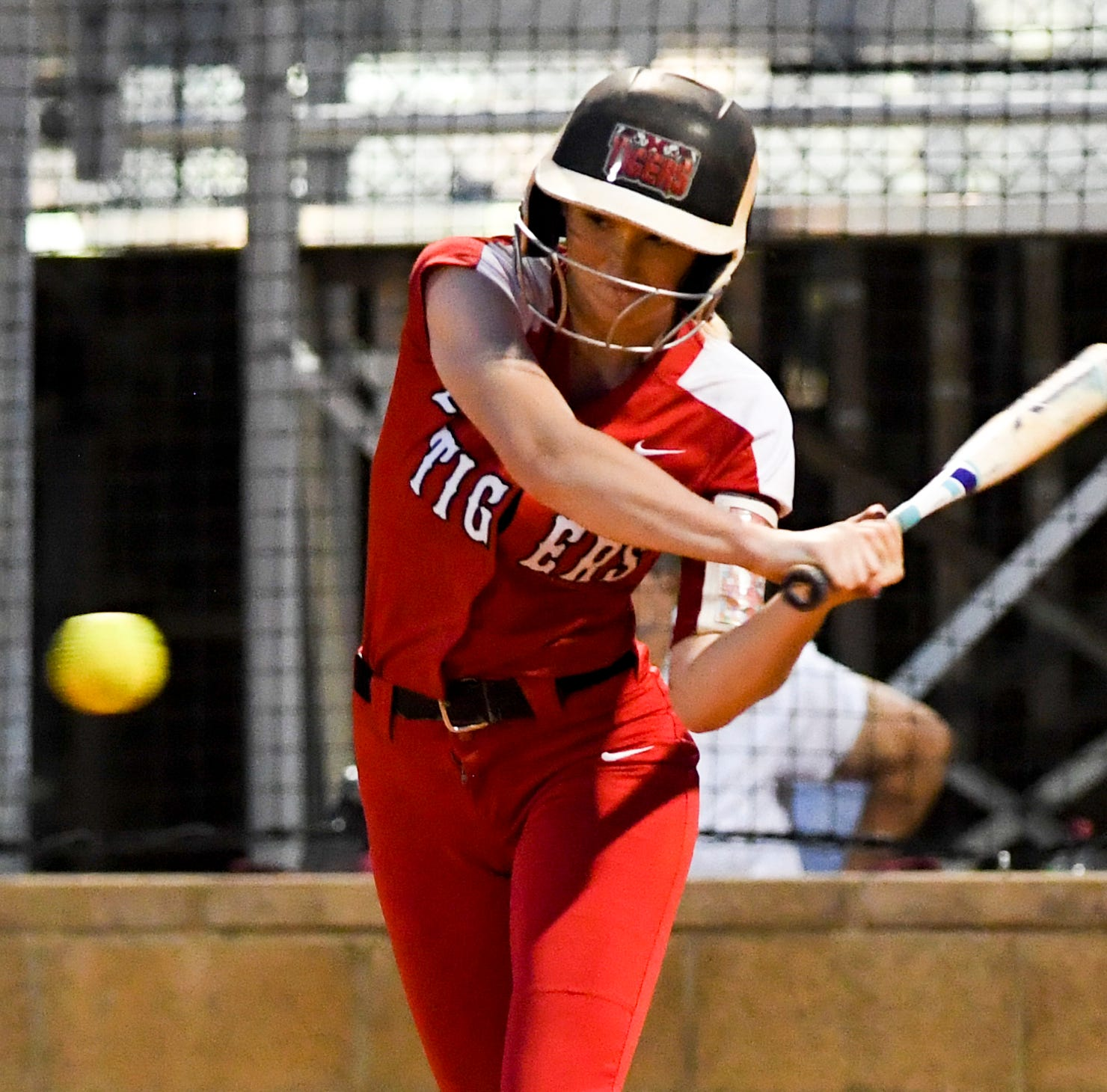 After 3-year absence, Lexington softball back in state tournament