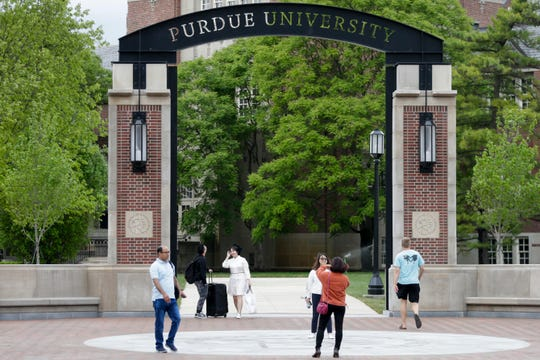 Purdue and Taiwan Semiconductor Manufacturing Co  to form research