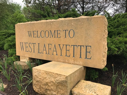 West Lafayette