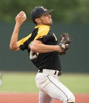 Loreauville fell to Kinder, 9-1, on Wednesday in the Class 2A semifinals in Sulphur.